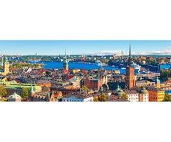 Dental Continuing Education Seminar in Baltic States Land Tour