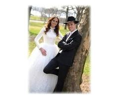 Jewish Wedding Videographer
