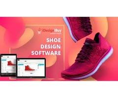 Sports Shoe Design Software   iDesigniBuy
