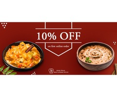 Get 10% OFF on first online order at Asianhalalfood.com