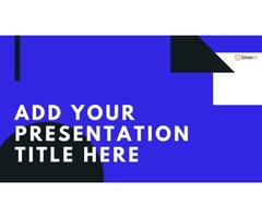 SlideKit - Professional PowerPoint Themes
