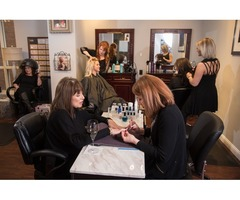 Haircut, Hair Style, Hair Color Salon in Cincinnati, Crestview Hills - Tanyas Image