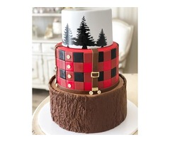 Personalized and the Best Wedding Cakes Los Angeles