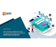 Ultimate Mobile App Development Company