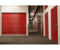 Self-Storage facility in Hot Springs
