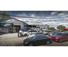 Affordable Auto Body Shop in Staten Island