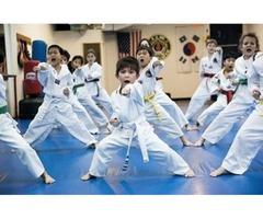 Kids Martial Arts in Brooklyn