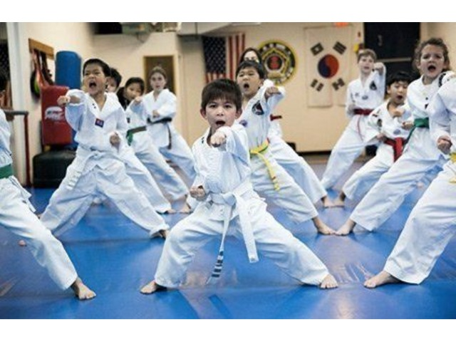 Kids Martial Arts in Brooklyn | free-classifieds-usa.com