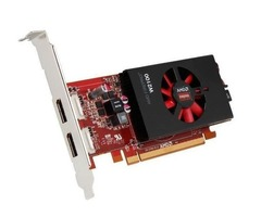 New Barco MXRT-2600 2GB PCIe Small Form Graphic Card