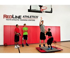 Sports Training and Youth Athletic Training Centers
