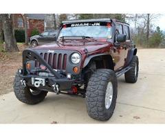 2007 Jeep Wrangler668