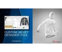 Jacket Customization - Design your own way | iDesigniBuy