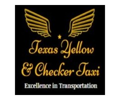 Texas Professional Yellow Taxi & Cab Service