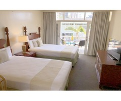 Book Waikiki Beach Accommodation