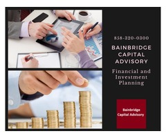 Financial and Investment Planning