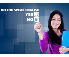 English language classes in Queens.