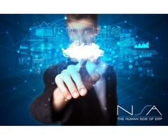 Discover the Benefits of Being in the Cloud | Infor Alliance Partner