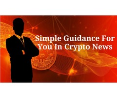 Simple Guidance For You In Crypto News