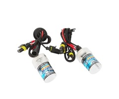 2pcs H3 5000K 35W Car HID Xenon Lamps