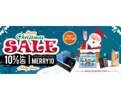 Great Edible Supplies Deals and Offers on This Christmas