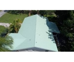 Top Metal Roof Repair Treasure Coast