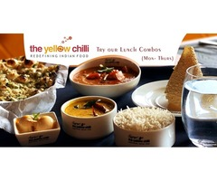 The Yellow Chilli Restaurant Deal in Iselin, New Jersey