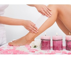 Waxing Services in Aliquippa - Anna salon Elite