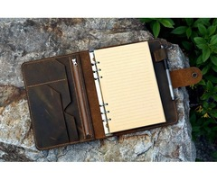 Shop Tally Book, Bulk Journals, Custom Leather Journals