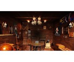 Escape Room in Colleyville