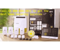 Protect your Home with ADT Home Security services