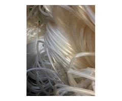 soft pvc scrap medical,PVC Soft Medical Tubes Scrap,Flexible Pvc Scrap,Soft Pvc,Medical Grade