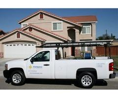 Commercial Termite Control in San Bernardino