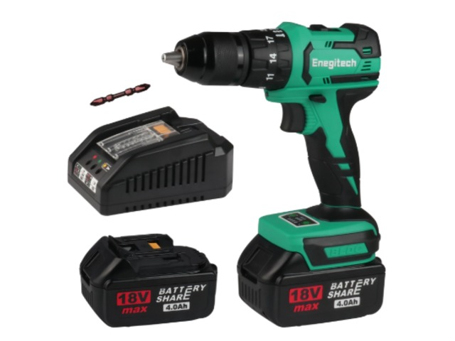 Impact Drill: Avail up to 20% discount on Holiday Gifting Pop up Sale!   free-classifieds-usa.com