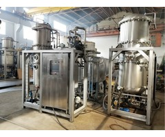 Evaporators | Equipment | Supplier