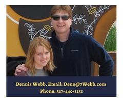 Dennis Webb | 7Webb Real Estate | Find Your Perfect Home
