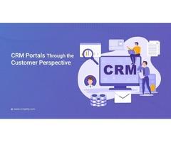 Dynamics CRM WordPress Customer Portal by CRMJetty