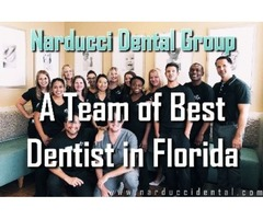 Find the Best Dentist in Florida at One Place