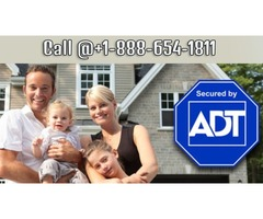 100% Secured Home & Office with ADT