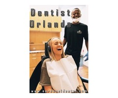 Dentist Orlando Help You Keep Your Teeth Healthy and Strong