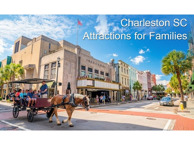 Family-friendly Attractions in Charleston | free-classifieds-usa.com