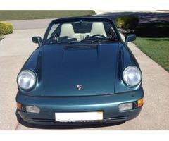 1990 Porsche 911 911457