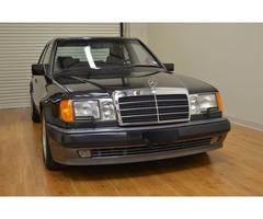 1992 Mercedes-Benz 500-Series 500E
