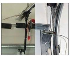 Get the best garage door repair services