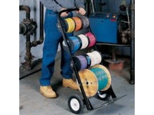 Wire reel Cart | free-classifieds-usa.com