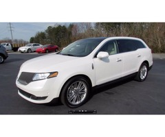 2013 Lincoln MKT 4dr Wgn 3.5L