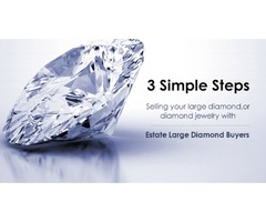Diamond Buying Specialist Los Angeles - Sell Diamond Jewelry Online to Expert Buyers