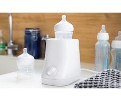 Shop the Best Bottle Warmer for Travel   WarmZe