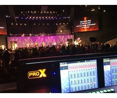 Church Sound And Video Systems
