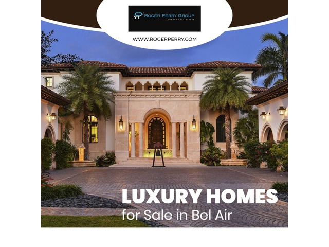 Luxury Homes for Sale in Bel Air   free-classifieds-usa.com