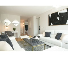 Luxurious Penthouse 3 Bedroom Apartment- BedRose